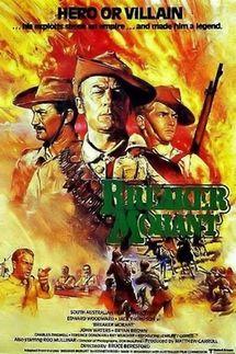 Breaker Morant film