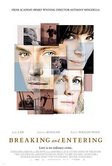 Breaking and Entering film
