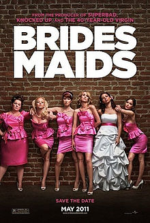 Bridesmaids 2011 film