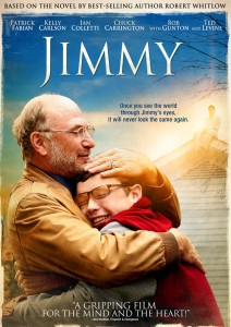 Jimmy 2013 film