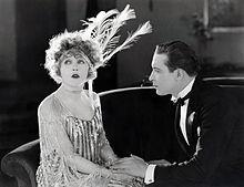 Broadway Rose film