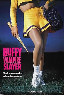 Buffy the Vampire Slayer film