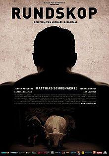 Bullhead film