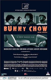 Bunny Chow film