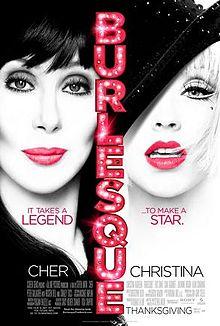 Burlesque 2010 American film