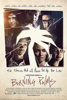 Burning Palms film