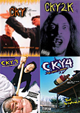 CKY video series