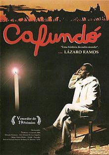Cafund film