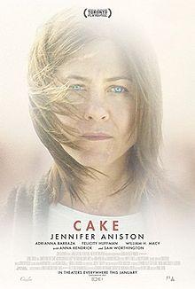 Cake 2015 film