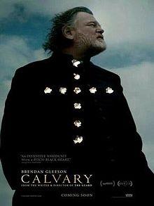 Calvary film