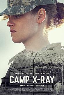 Camp X Ray film