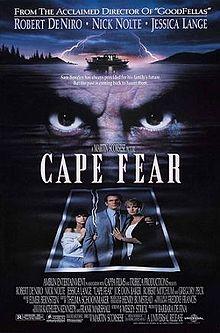 Cape Fear 1991 film