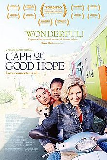 Cape of Good Hope film