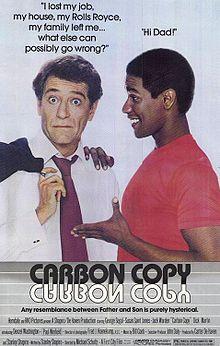 Carbon Copy film