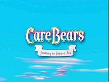 Care Bears Journey to Joke a lot