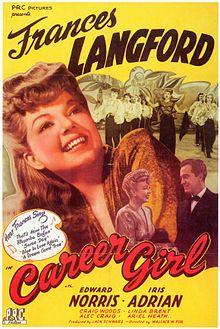 Career Girl 1944 film