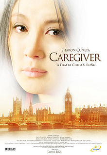Caregiver film