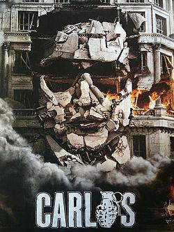 Carlos miniseries