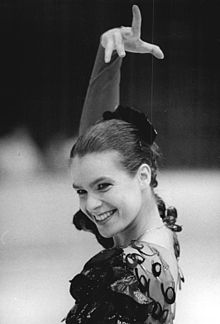 Carmen on Ice