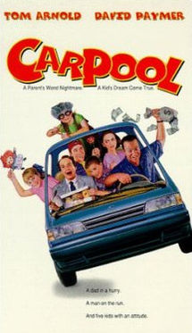 Carpool film