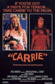 Carrie 1976 film