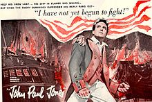 John Paul Jones film