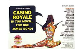 Casino Royale 1967 film