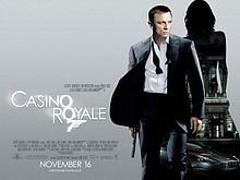 Casino Royale 2006 film