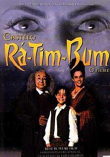 Castelo R Tim Bum film