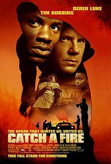 Catch a Fire film