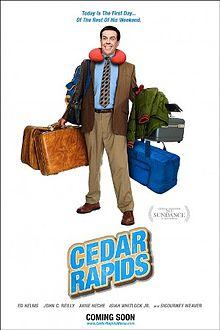 Cedar Rapids film
