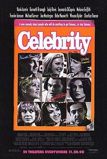 Celebrity film