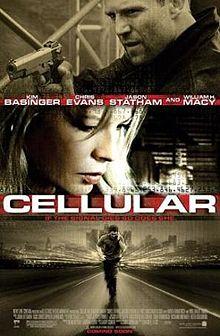 Cellular film