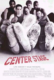 Center Stage 2000 film