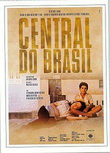 Central Station film