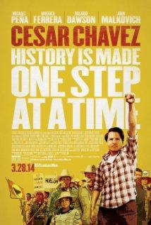 Cesar Chavez film