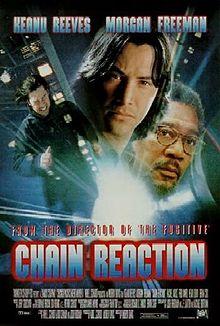 Chain Reaction film
