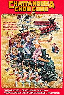 Chattanooga Choo Choo film