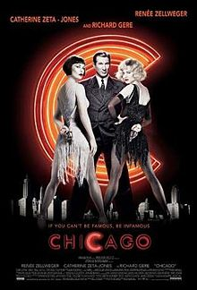 Chicago 2002 film