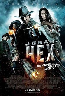 Jonah Hex film