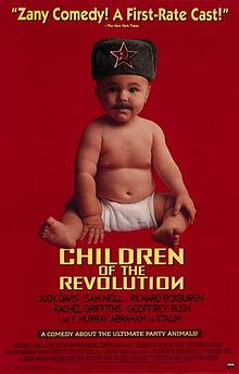 Children of the Revolution 1996 film