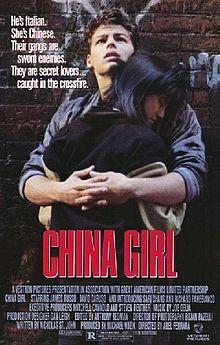 China Girl 1987 film