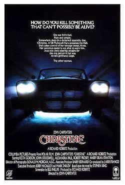 Christine 1983 film