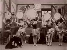 Cinderella 1899 film
