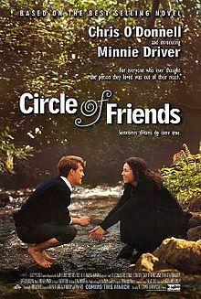 Circle of Friends 1995 film