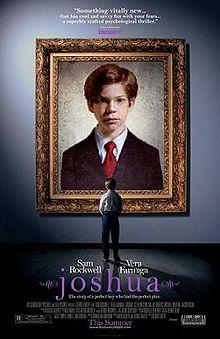 Joshua 2007 film