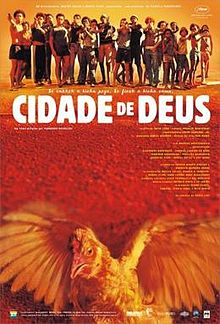 City of God 2002 film