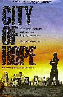 City of Hope film