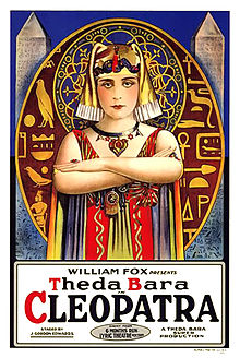 Cleopatra 1917 film