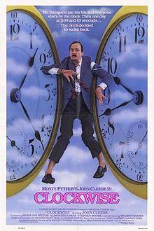 Clockwise film
